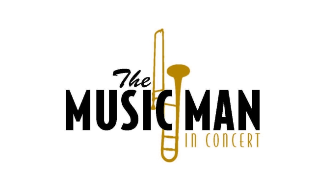 MusicMan logo on white