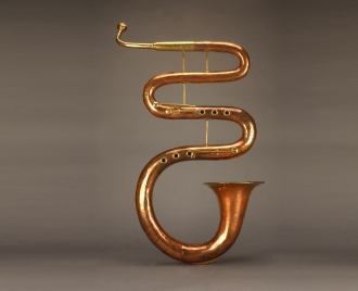 The Serpent Trumpet