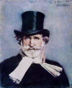 Verdi profile